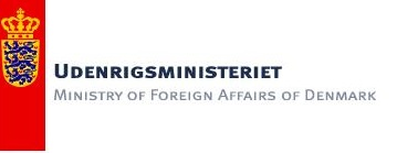 logo ministry of foreign affairs of denmark