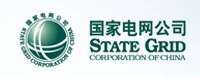 logo state grid china